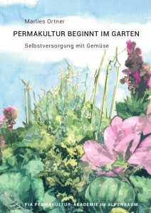 permakultur beginnt im garten - cover